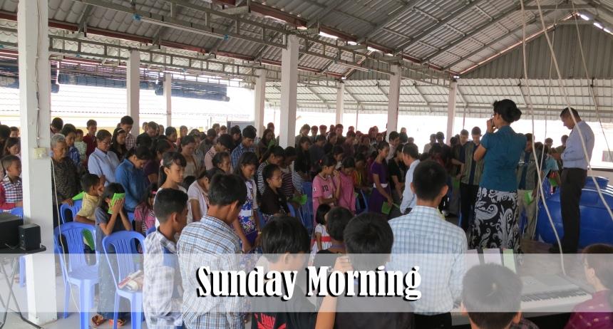 6.15.14 Sunday morning