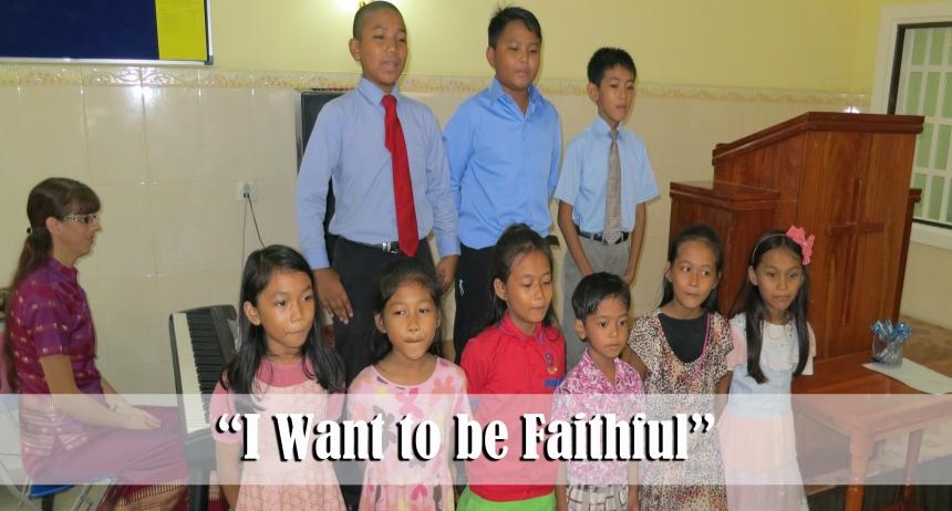 11.23.14 Patch Kids I Want Faithful