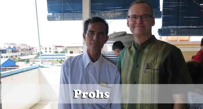 Prohs