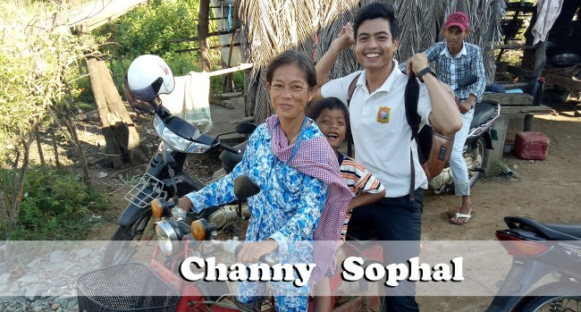 11.20.17 Channy and Sophal ROMDENG
