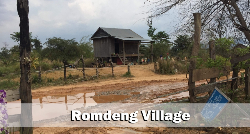 1.15.18 Romdeng village
