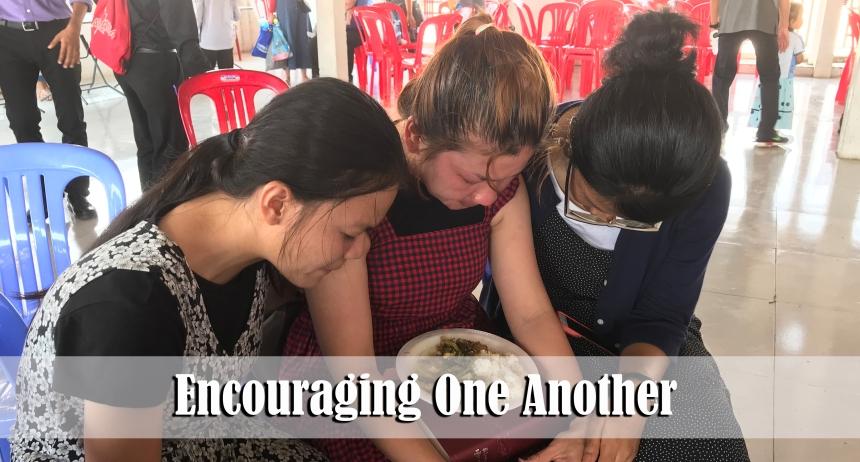 3.4.18 Encouragement