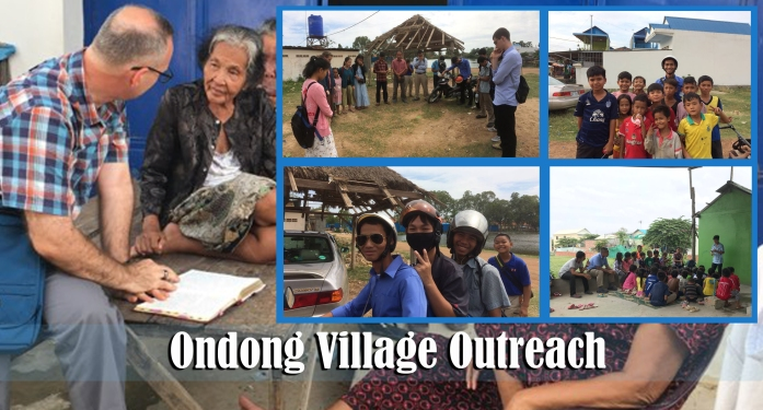 4.29.18 Ondong Village outreach