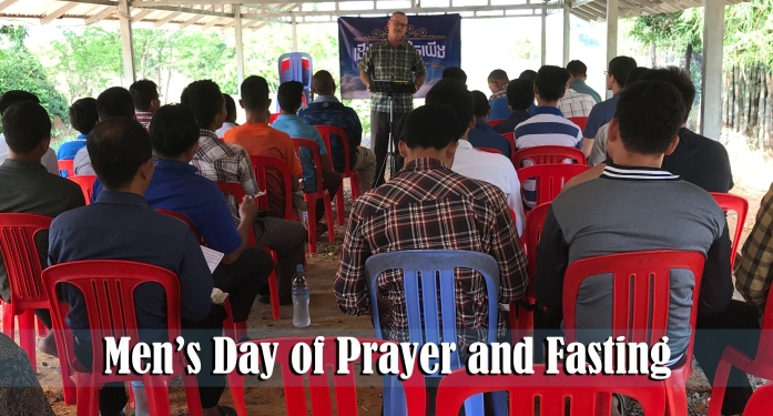 4.29.18 prayer and fasting