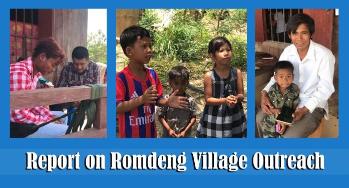4.29.18 Romdeng village 2