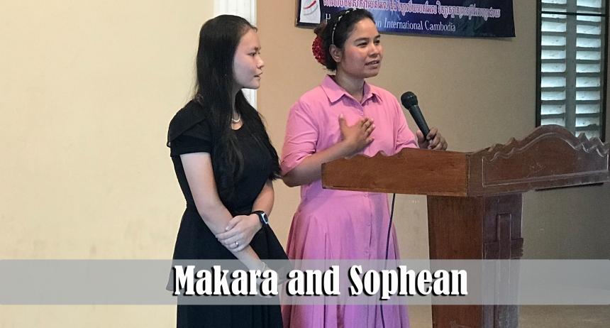 5.21.18 Family Camp Makara and Sophean