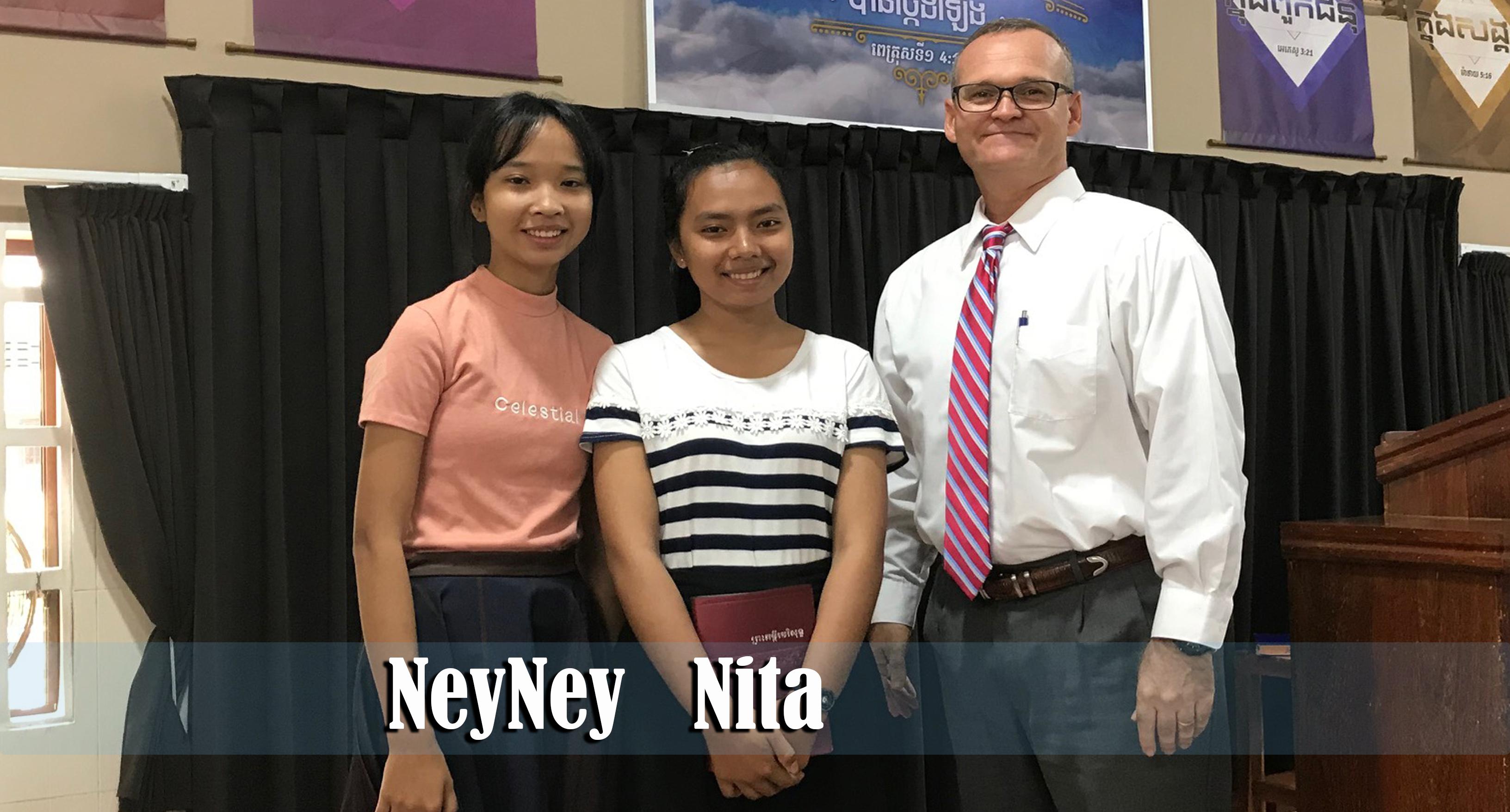 7.15.18 NeyNey and Nita