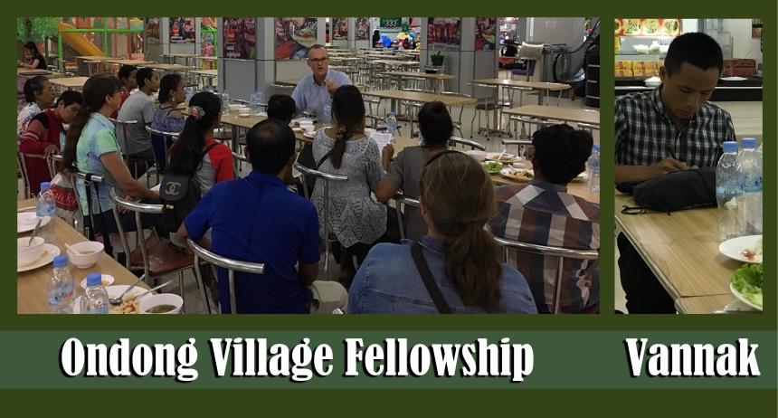 7.15.18 Ondong Village fellowship 1