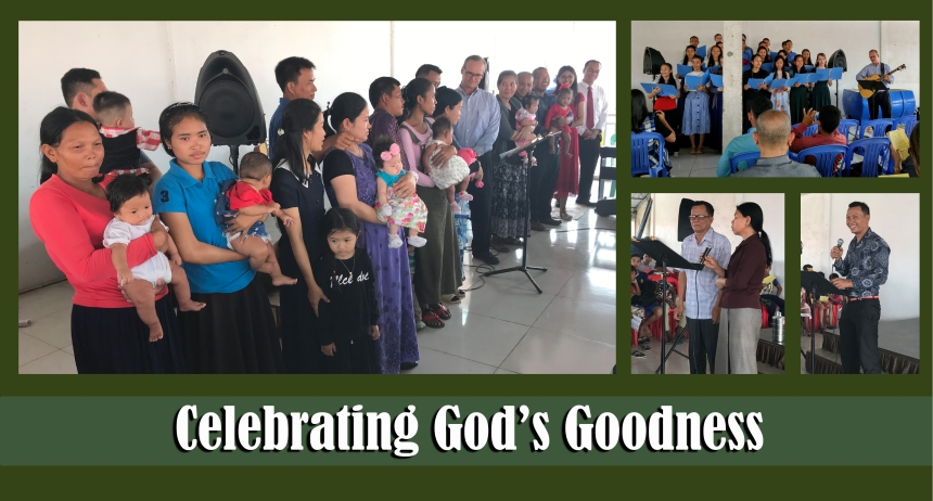 4.12.19 celebrating Gods goodness
