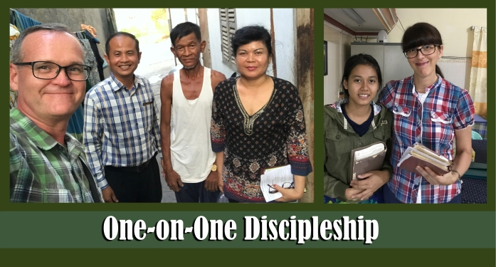4.12.19 Discipleship