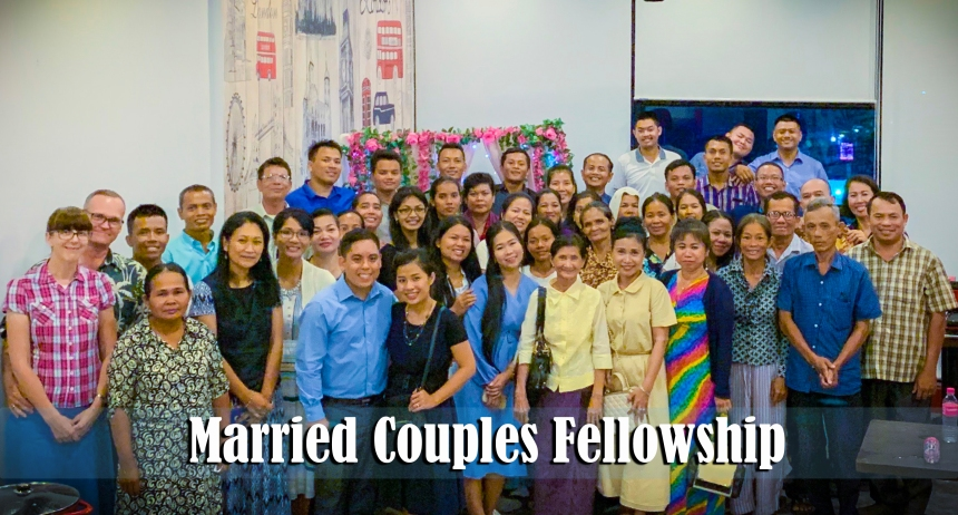5.19.19 Married Couples Fellowship