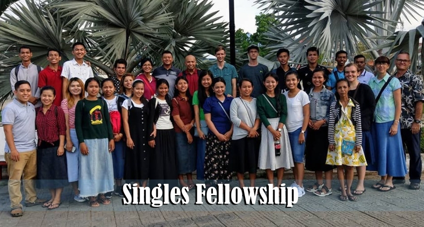 5.19.19 Singles Fellowship