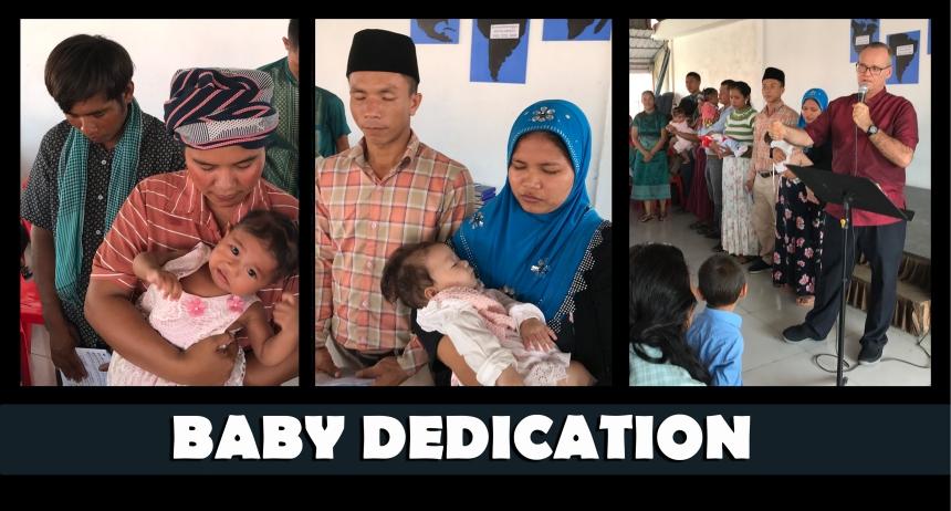 11.12.19 BABY DEDICATION