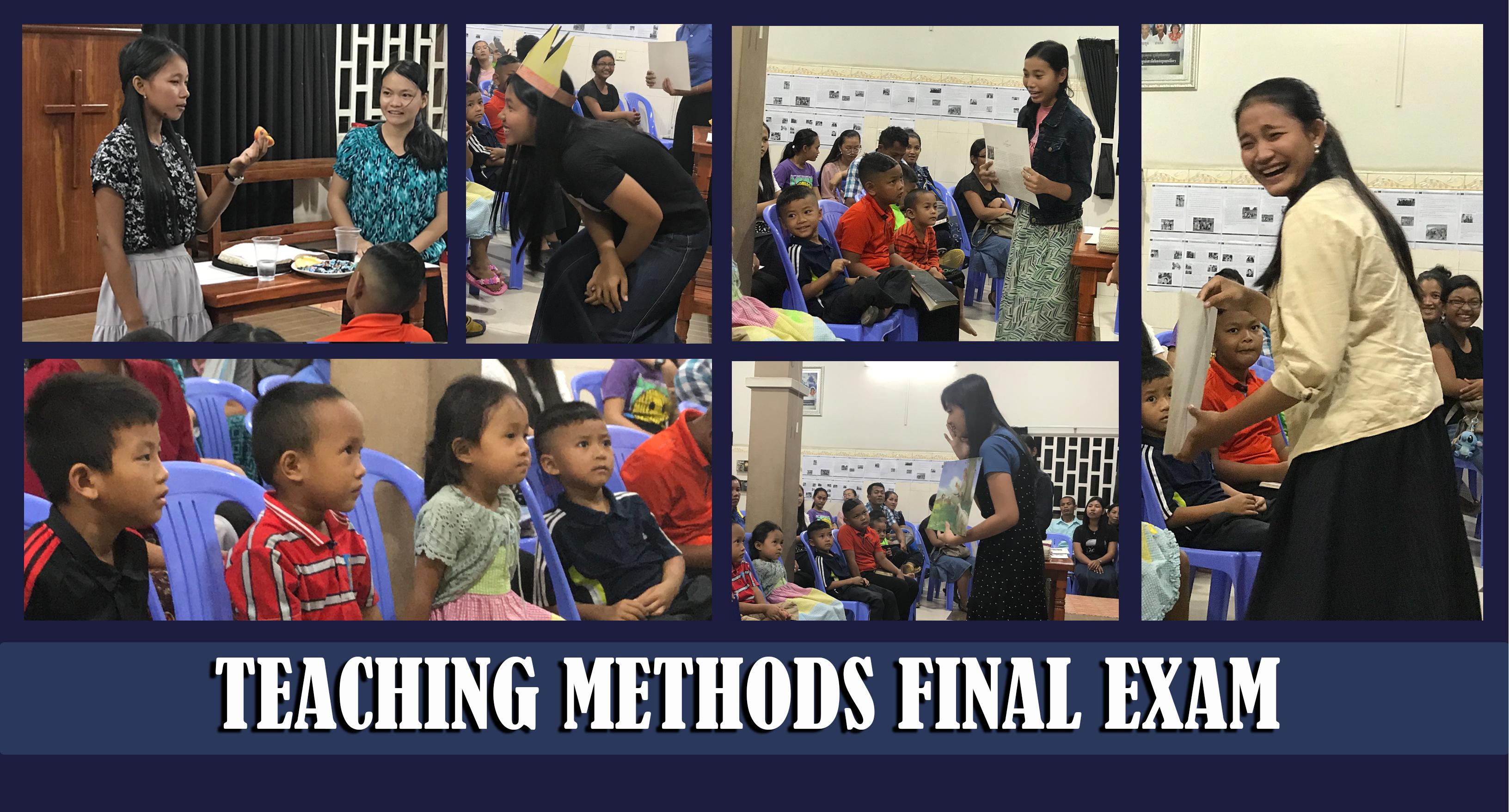 12.31.19 TEACHING METHODS PBBC