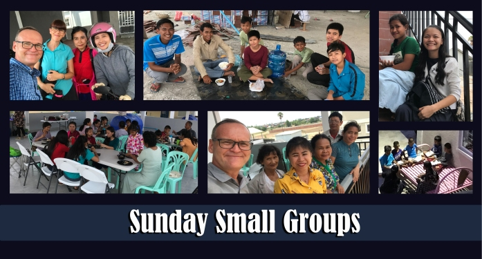 5.28.20 Sunday small groups