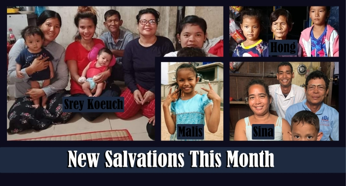 8.10.20 6 Salvations